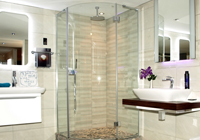 Sample Tavistock bathroom