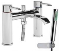 Tavistock Hype Bath Shower Mixer & Handset