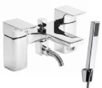 Tavistock Siren Bath Shower Mixer & Handset